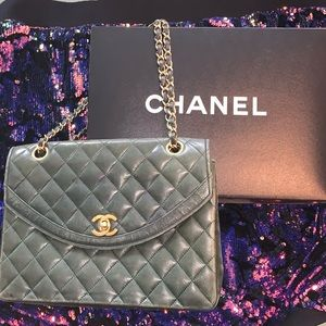Authentic Chanel - Beautiful & Rare 💫
